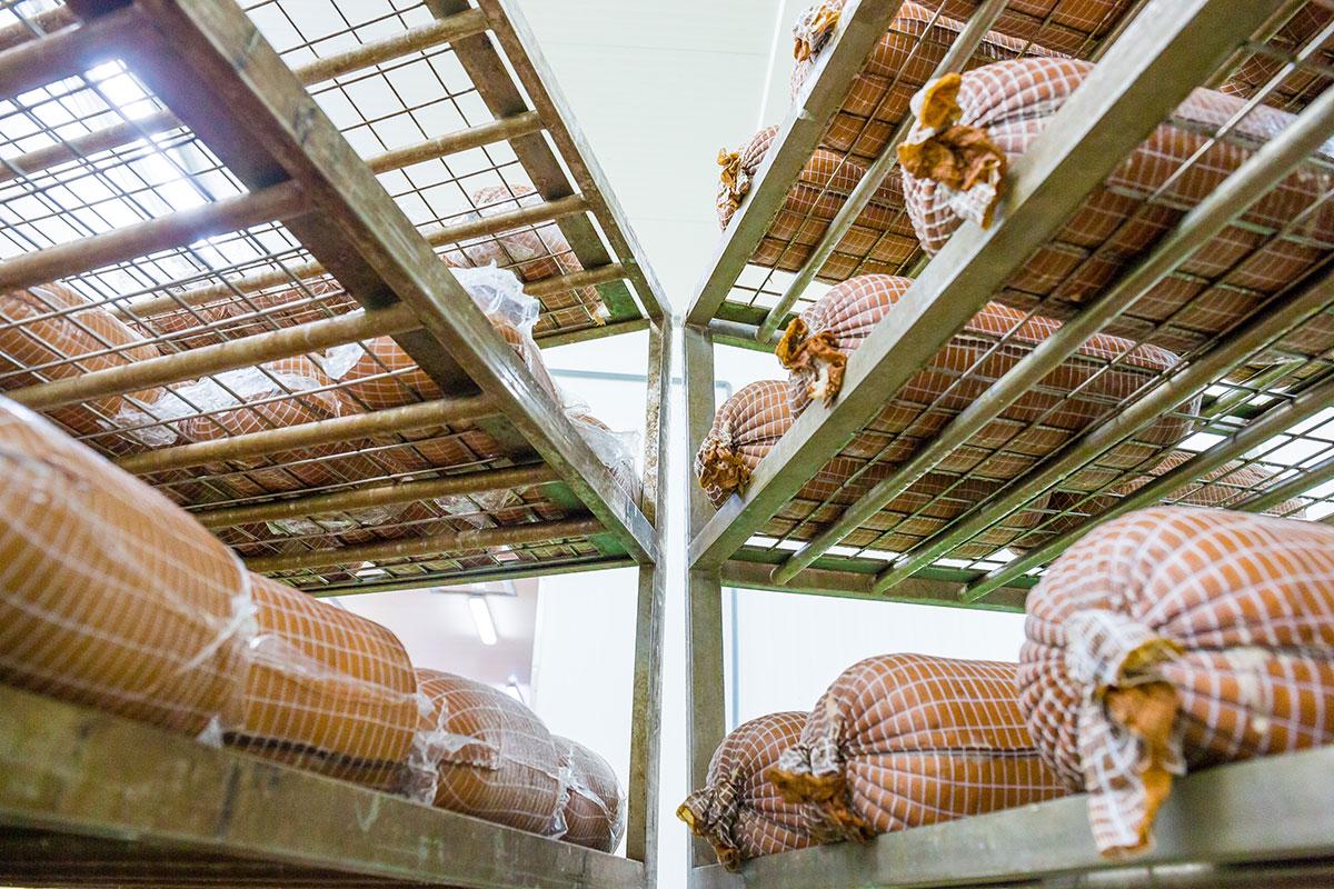 gala - fesa di tacchino - industria alimentare apulia