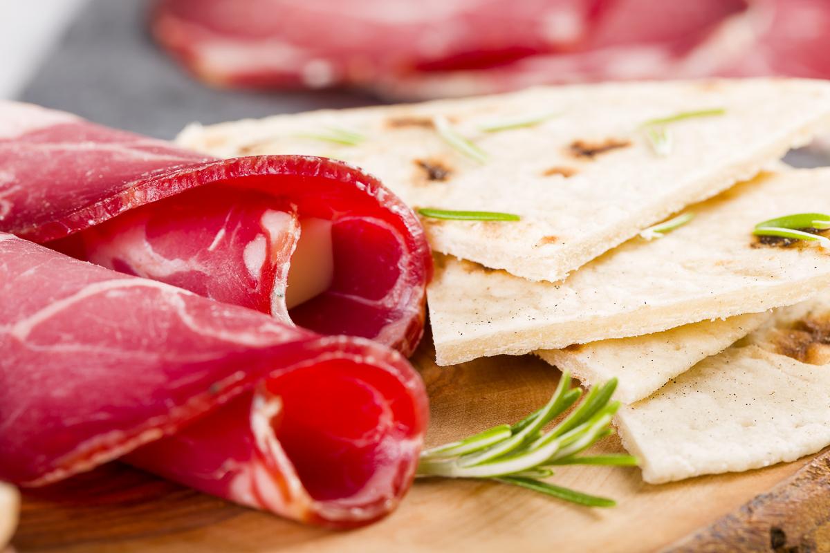 volteggio - coppa dolce e piccante - industria alimentare apulia