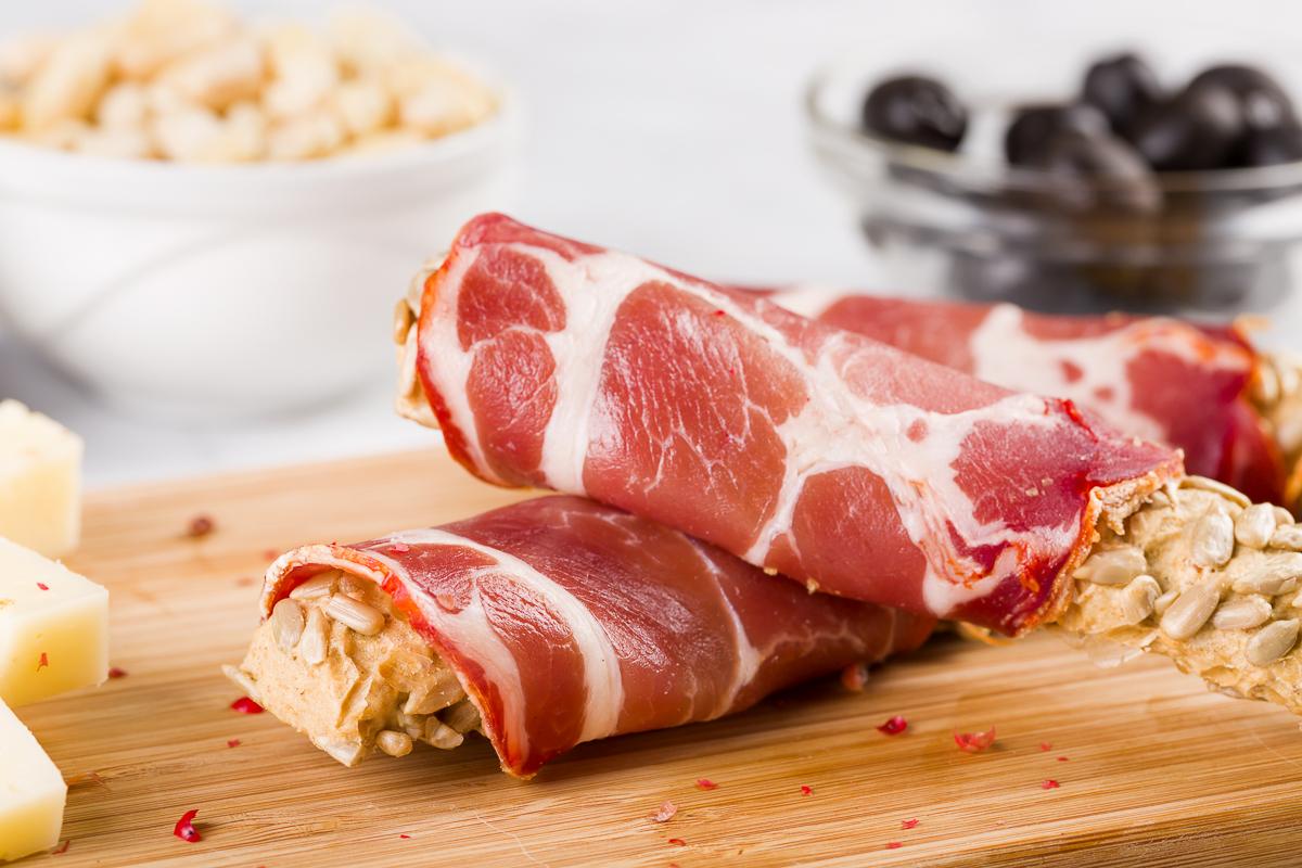 industria alimentare apulia - salumificio italiano - capocollo di martina franca